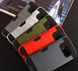 Tampa ultra fina móvel da caixa do telefone de pilha da caixa do telefone para a caixa do telefone S3/S4/S5/S6e/S7e/S8eplus/Note8 móvel
