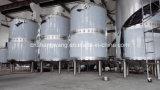 De Tank van de Opslag van het Water van het roestvrij staal