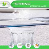 100%Waterproof機械洗濯できる特別に長い対のマットレスの保護装置