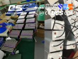 Батареи лити-иона батареи Li-иона батареи лития уличного света раковины 11.1V 12V 12.8V 14.8V 24V 26V 28V 20~200AH алюминиевого сплава солнечной подгонянные батареей
