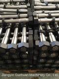 Tornillos hidráulicos de los cortacircuítos de la roca de la vida del martillo hidráulico durable de Daemo