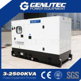 Diesel 30kVA Perkins van Australië Stille Generator met Motor 1103A-33G
