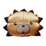 Mini juguete relleno de felpa de peluche Emoticon Throw Cojín de almohada