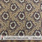 Ткань шнурка Nylon полиэфира африканская для одежды (M2220)
