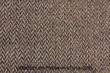 Tessuto da arredamento tinto filato del sofà della tenda della tessile della casa del poliestere