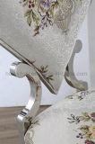 의자를 식사하는 대중적인 가장 새로운 심혼 디자인 금속