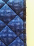 Almofada poli/de rayon absorvente