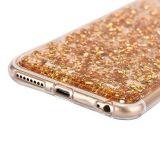 Мягкое аргументы за iPhone7 7plus эмали TPU