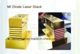 808nm波長のダイオードレーザーの摩耗のビキニの必要の常置Painessの携帯用毛の取り外し機械