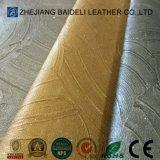 Cuoio del PVC per la tappezzeria di Sofa&Furniture
