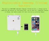 Nieuwste MiniProjector 854*480 DLP met FCC BIB van Ce RoHS met Concurrerende Prijs