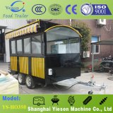 New Arrival Mobile Kitchen Equipment