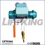 Swf Modelo Single Girder Electric Cable Hoist with Inverter