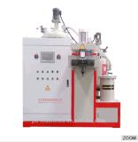 PU-Elastomer-strömende Maschine
