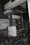 6 печатная машина шестерни ширины цвета 800mm более менее Flexographic