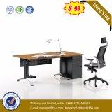 Vector L muebles de oficinas del escritorio del ordenador de la dimensión de una variable (HX-6M038) de la oficina de la melamina