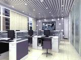 LED-Scheinwerfer/doppeltes Licht 85-265V PFEILER LED rundes Licht