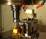 Cobre do CNC que aperta o suporte (prisround) para o mandril do torno