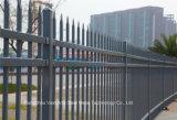 Haohan 우아한 회색 산업 주거 안전에 의하여 직류 전기를 통하는 강철 담 15