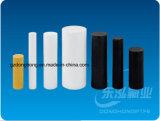 Teflon PTFE Productos de plástico Varilla / PTFE Vara