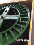S32205デュプレックスステンレス鋼のDownholeの油圧制御線コイル状の管