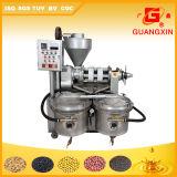 Petróleo de soja de Yzyx90wz que hace la máquina de fábrica