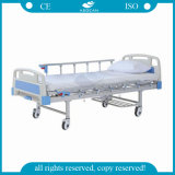 AG-Bys203 con la base medica manuale storta del paziente ricoverato della mensola del pattino 2