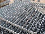 Grille en acier galvanisée personnalisée en tant que matériaux de construction en métal