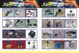 12V het auto LEIDENE Buick Relais van de Flitser voor het Licht van de Richtingaanwijzer