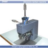 Máquina ultra-sônica de Bartack