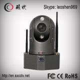 Портативная камера купола раскрытия 4G