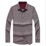 Chemise estampée de la mode des hommes