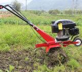 Sierpe rotatoria del pequeño de la mano jardín agrícola de la granja