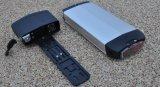 paquete de la batería de litio de 36V 10s5p/6p para la bicicleta eléctrica