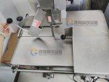 De industriële Automatische Ribben van de Beenderen van het Rundvlees van het Varkensvlees vissen HoofdSawer Zagend Scherpe Machine