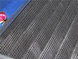 Frischer Aluminiumrahmen-Kohlenstoff-Luftfilter industriell
