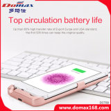 Mobile Phone Lithium Battery Wireless Charger Case Power Bank for iPhone 6
