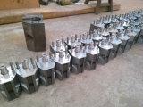 Tenditore della mano della fune metallica del fornitore 3200kg della Cina