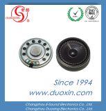 50mm 8ohm 1W pequeño micro impermeable mini altavoz de Mylar Dxi50n-C