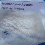 Esteroides anabólicos inyectable de la hormona Primobolone Methenolone Acetato