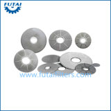 Pantalla de acoplamiento de alambre del filtro del acero inoxidable 304