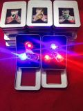 Heiße verkaufenspitze des Finger-Kreiselkompass-Unruhe-Feder-Handspinner-Unruhe-Spinner-Spielzeug-Handspinners
