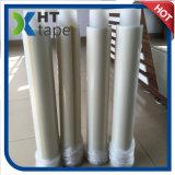 Лента стеклянной ткани изоляции силикона слипчивая высокотемпературная