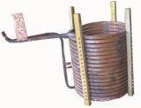 Oven van de Machine van het Smeedstuk van de Inductie van de hoge Frequentie de Hete voor Tapkraan
