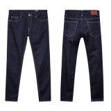Il cotone degli uomini della fabbrica ansima i jeans del denim di modo per 2017