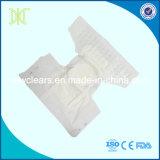 Fraldas descartáveis descartáveis para interiores de PE Backsheet de alta qualidade para conveniência
