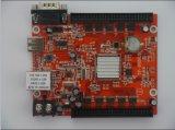Het beste Verkopende Product P10 tF-F6nur kiest/de Dubbele LEIDENE van de Kleur Kaart van de Controle uit