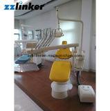 Suntem St-D540 завершает верхний установленный зубоврачебный стул