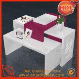 Muebles de la visualización del vector de la visualización de la grada de la ropa 2
