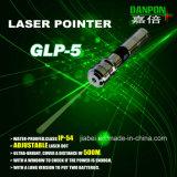 Wijzer 200m van de Laser van Danpon Groene